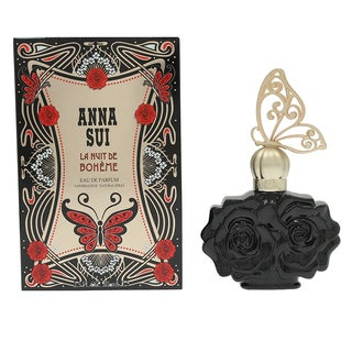 Anna Sui La Nuit de Boheme Women's 2.5-ounce Eau de Parfum Spray