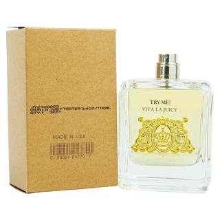 Juicy Couture Viva La Juicy Women's 3.4-ounce Eau de Parfum Spray (Tester)