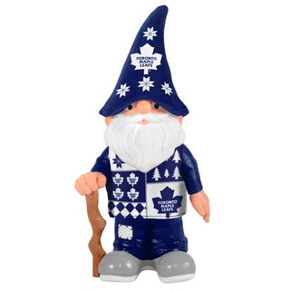 Toronto Maple Leafs NHL Real Ugly Sweater Gnome