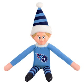 Tennessee Titans NFL Team Elf