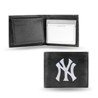 New York Yankees MLB Billfold Wallet