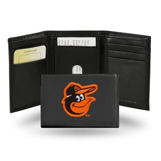 Baltimore Orioles MLB Trifold Wallet