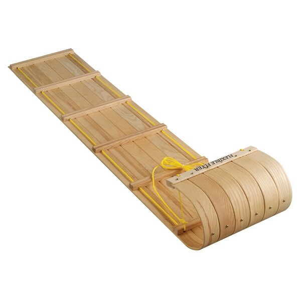 Paricon 6 Foot Canadian Toboggan