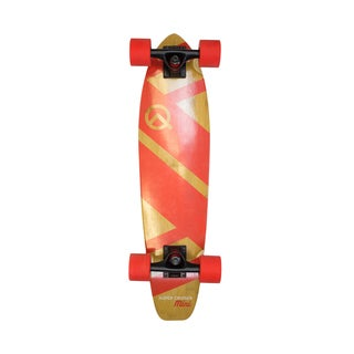"Super Cruiser MINI 27"" Cruiser Skateboard"