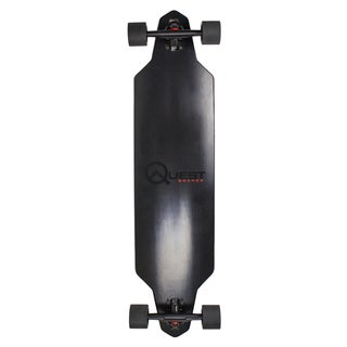 Zero Dark 40-inch Downhill Drop-through Performance Skateboard