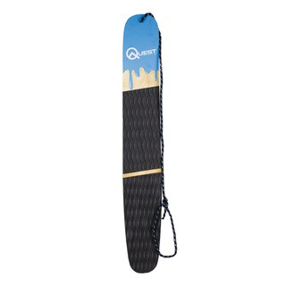 Quest SnoSk8 48-inch Stand-up Snow Skate Snowboard