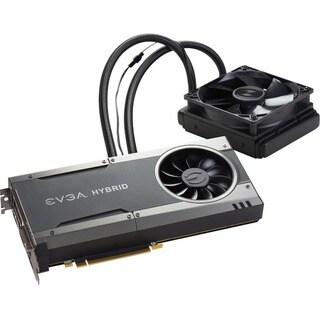 EVGA GeForce GTX 1080 Graphic Card - 1.72 GHz Core - 1.86 GHz Boost C