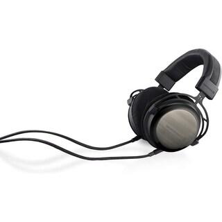 Beyerdynamic 713805 T1 Generation 2 Headphones (Black/Silver)
