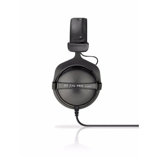 Beyerdynamic Closed Dynamic Headphone, 32 Ohms