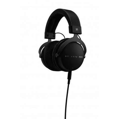 Beyerdynamic DT 1770 PRO Closed Studio and Monitoring Headphones (Black)