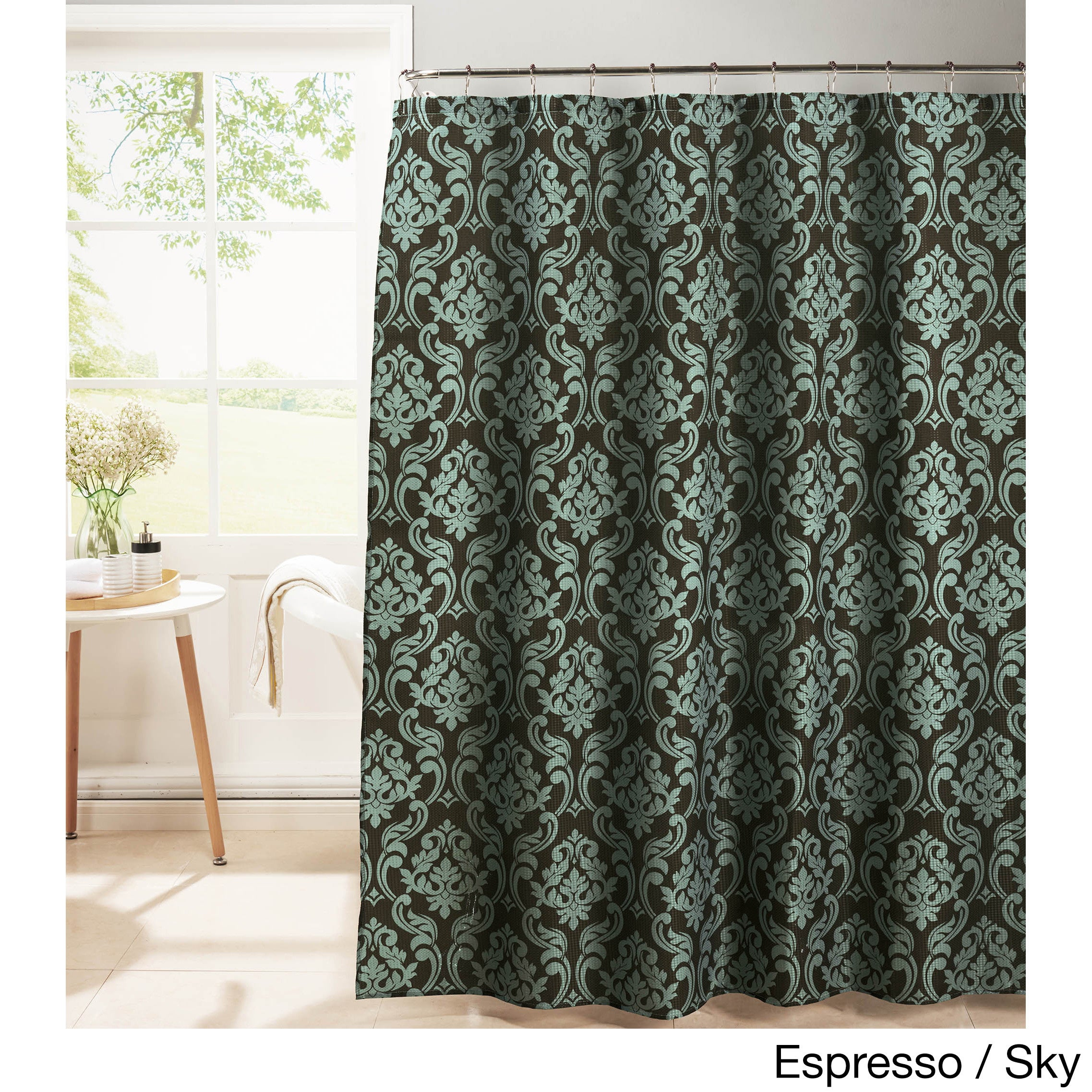 Creative Home Ideas Shower Curtains For Less