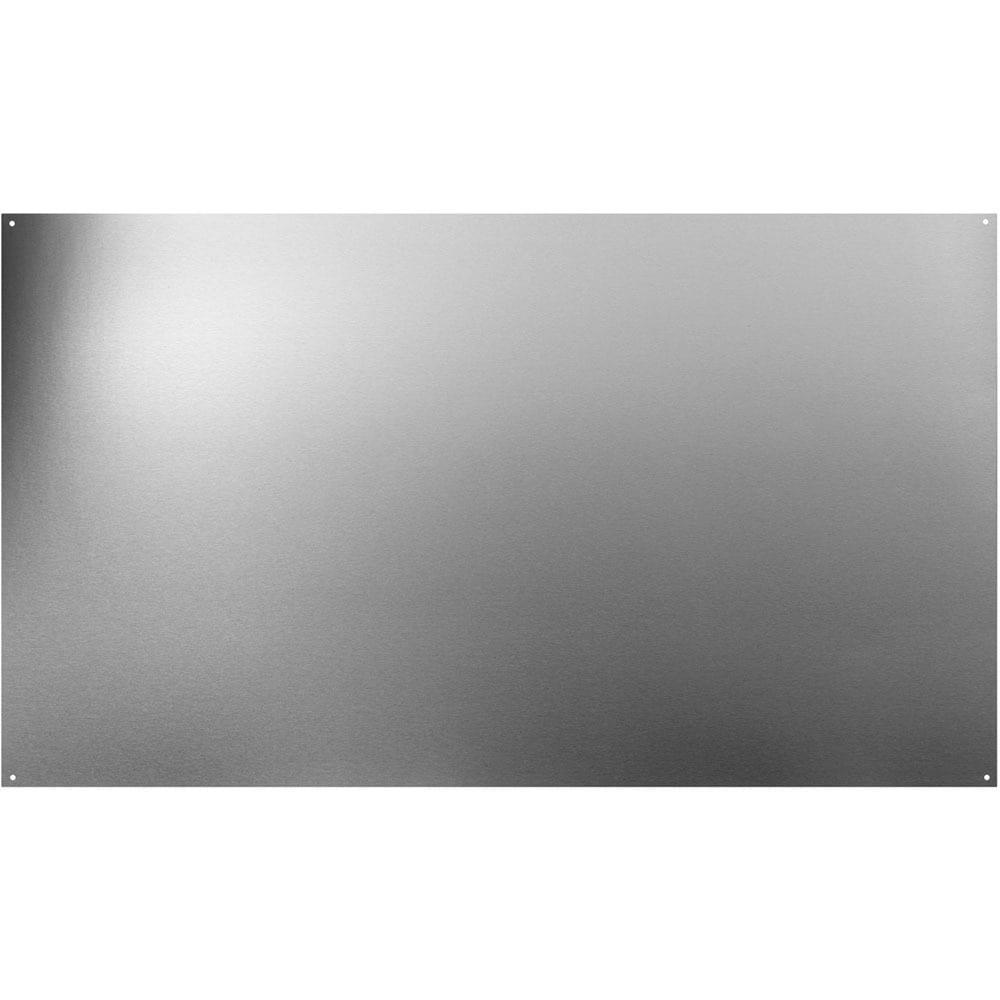 - Shop Broan-NuTone, LLC Stainless Steel 36-inch Backsplash