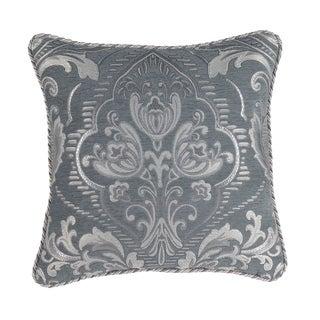 Croscill Gabrijel 18x18 Square Throw Pillow