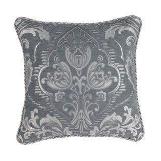 Croscill Gabrijel 18x18 Square Throw Pillow