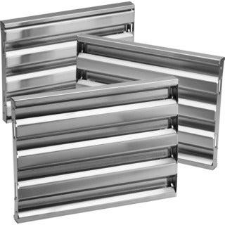 Broan Baffle Metal Filter Kit for RMIP45