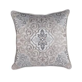Croscill Gabrijel 16x16 Fashion Throw Pillow