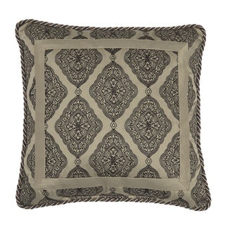 Croscill Sorina 16x16 Fashion Throw Pillow