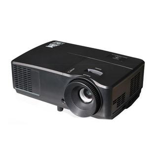 Pyle 1080p 3D Video Display Screen DLP Multimedia Projector