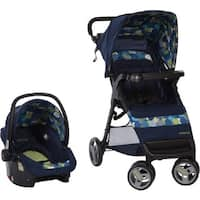 Cosco Comet Simple Fold Travel System