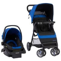 Cosco Simple Fold Sapphire Sea Travel System