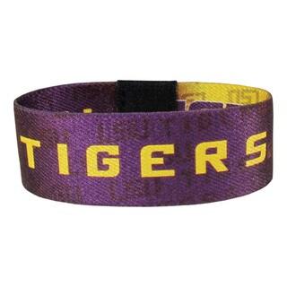 NCAA LSU Tigers Stretch Bracelets