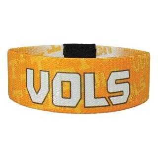 NCAA Tennessee Volunteers Multicolored Stretch Bracelet