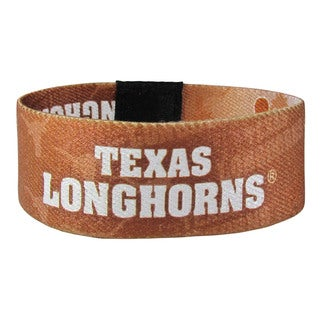 Siskiyou Texas Longhorns NCAA Stretch Bracelets