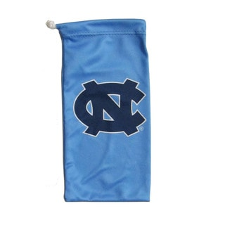 NCAA N. Carolina Tar Heels Microfiber Sunglass Bag