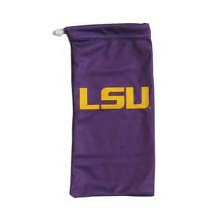 NCAA LSU Tigers Microfiber Sunglasses Bag