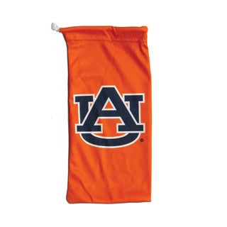 NCAA Auburn Tigers Microfiber Sunglass Bag