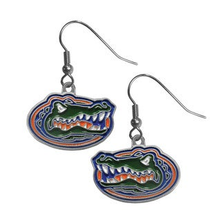 NCAA Florida Gators Dangle Earrings