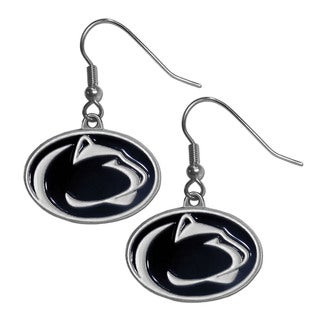NCAA Penn State Nittany Lions Dangle Earrings