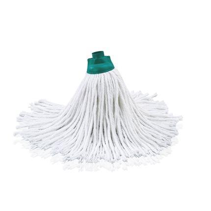Leifheit Cotton Mop Head Replacement for Leifheit Classic Mop Set