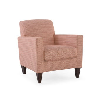 Alton Papaya Arm Chair