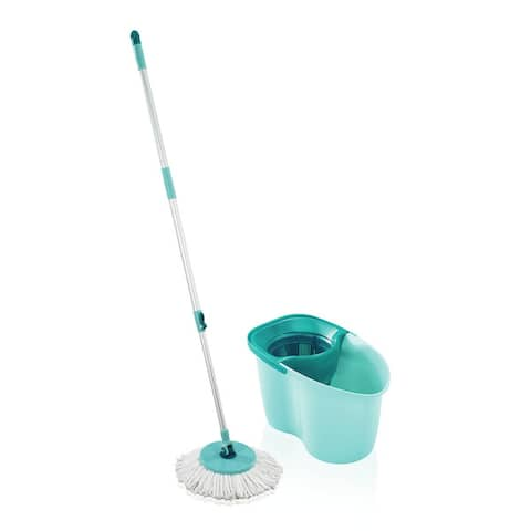Leifheit Clean and Twist Disc Active Mop