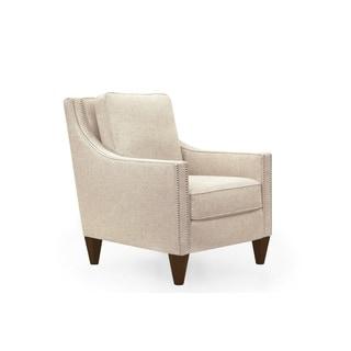 Carson Barley Arm Chair
