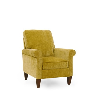 Homeware Harlow Avocado Armchair