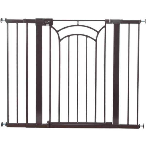 Safety 1st Easy Install Decor Tall and Wide Gate
