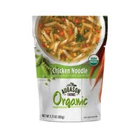 Augason Farms OG Chicken Noodle Soup Mix 3.71 oz. 6-pouch Pack