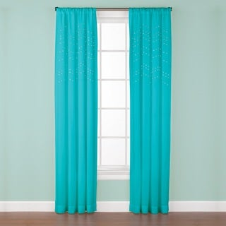 Saturday Knight Madden Curtain Panel