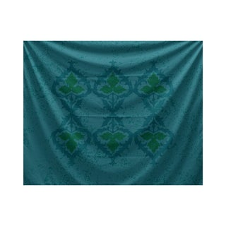 E by Design Ananda Geometric Print Tapestry