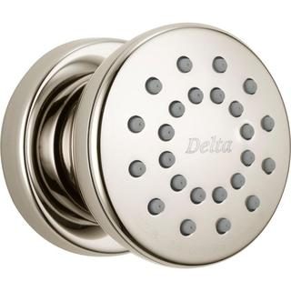 Delta Classic 1-Spray Body Spray in Polished Nickel 50102-PN