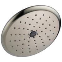 Delta Single-Setting Raincan Shower Head RP52382SS Stainless