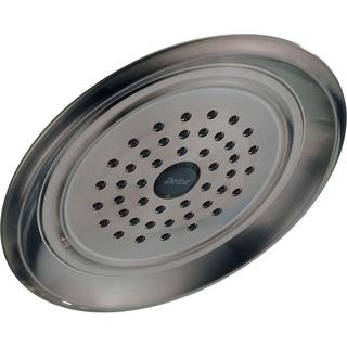 Delta Innovations Shower Head in Stainless RP48686SS