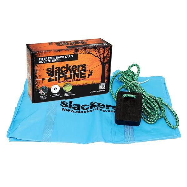 Slackers Zipline Bungeez Brake Kit
