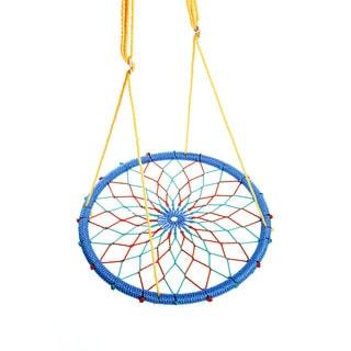 b4Adventure Sky Royal Blue Dreamcatcher Swing