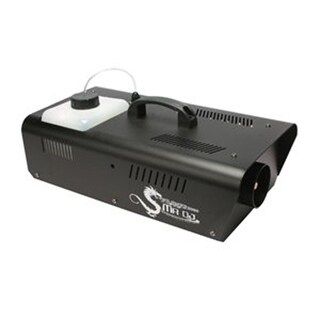 Mr. DJ MRDRAGON2000 Remote Control Fog Machine Set