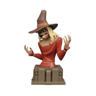 Diamond Select Toys LLC Batman The Animated Series Scarecrow Bust