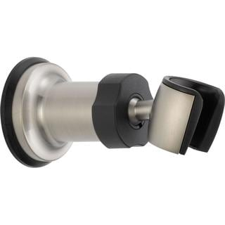 Delta Adjustable Wall Mount for Hand Shower in Stainless U4005-SS-PK