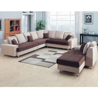 5 piece living room set. J2020 5 Piece Contemporary Living Room Set Furniture Sets For Less  Overstock com